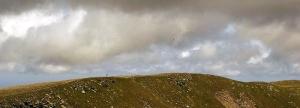 Across to Carnedd Dafydd_A